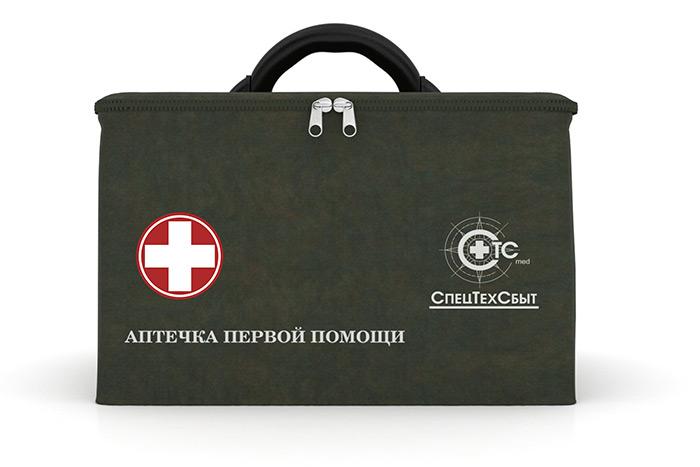 ООО «ПКЦ СпецТехСбыт» — Аптечка для энергетических предприятий