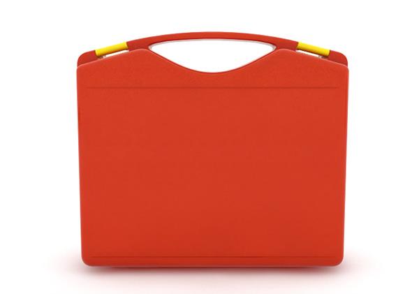 ООО «ПКЦ СпецТехСбыт» — Пластиковый чемоданчик для аптечек (300х260х100)
